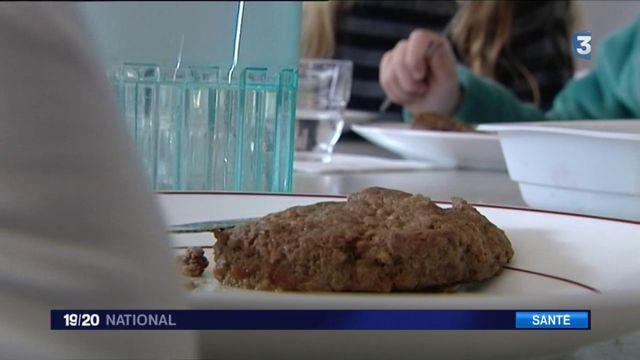 Alimentation : les enfants mangent-ils trop de viande ?