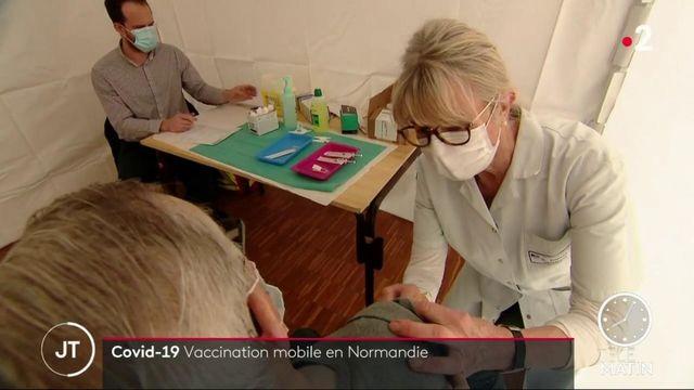 dieppe vaccin