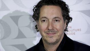"""Guillaume Gallienne sera prochainement à l'affiche du """"Dindon"""", en salle le 25 septembre. (THOMAS SAMSON / AFP)"""