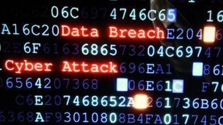 Des cyber-braquages pourraient partir de Corée du Nord. (MAXPPP)