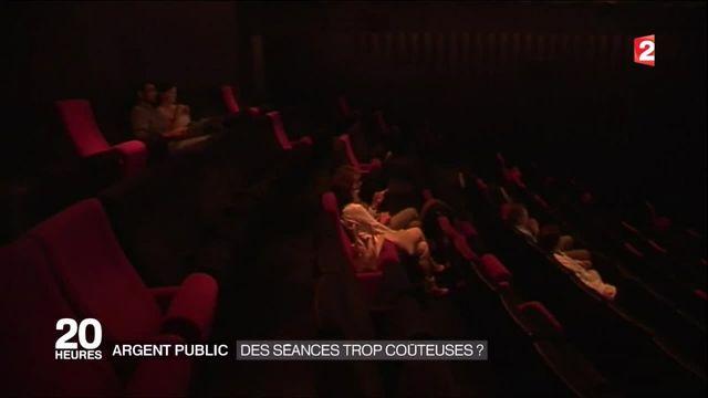 Cinémas municipaux subventionnés : trop chers ou des lieux culturels indispensables?
