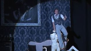 Leroux cirque (FRANCE 3)