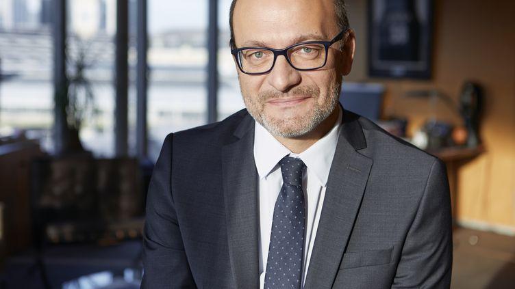 Rémy Rioux, Directeur Général de l'Agence Française de Développement (AFD) (EMMANUEL LAFAY)