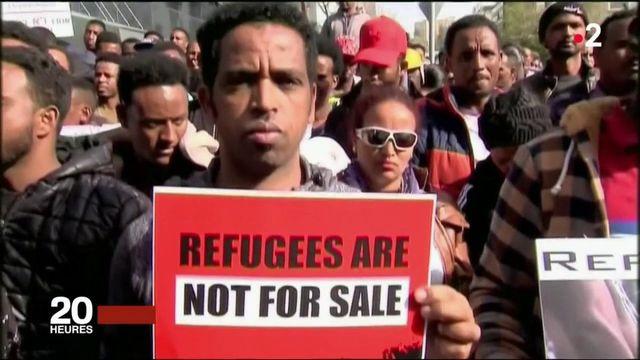 Israël expulse ses immigrés
