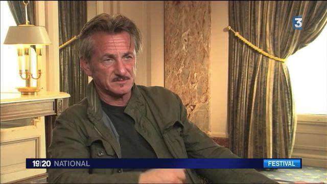 Festival de Cannes : Sean Penn déçoit la Croisette