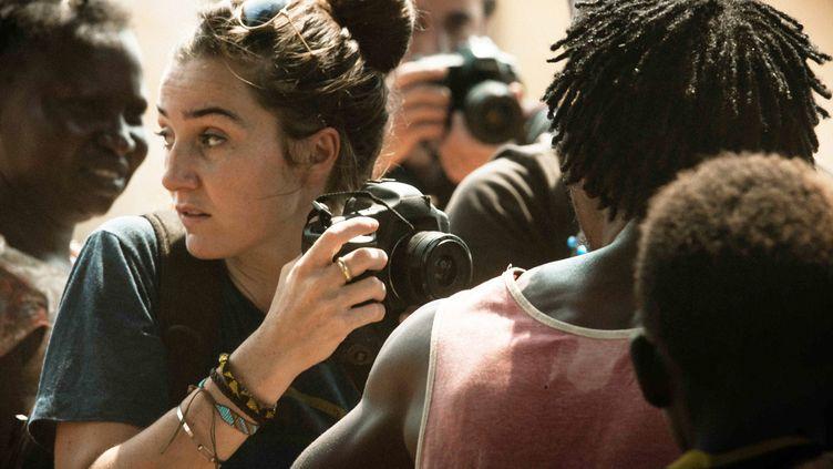 "Nina Meurisse dans ""Camille"" de Boris Lojkine (Copyright Pyramide Films)"