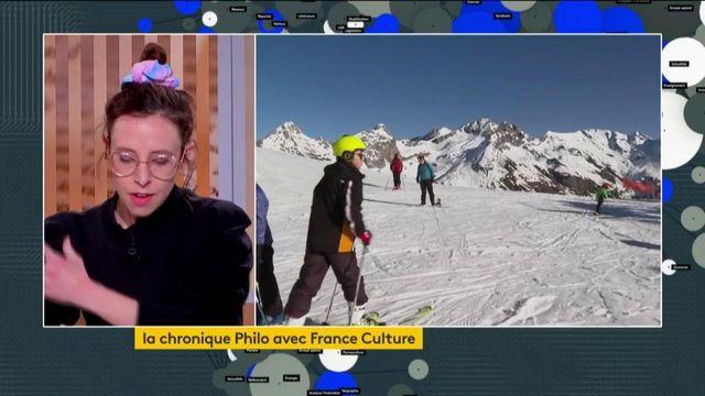 Les sports de montagne, un réel sujet d'inspiration pour les philosophes