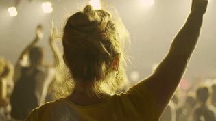"""Capture d'écran tirée du documentaire """"Sexe sans consentement"""" diffusé dans Infrarouge sur France 2. (© ELEPHANT CIE)"""