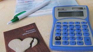 40% des pensions alimentaires ne sont pas payées, ou le sont irrégulièrement. (  MAXPPP)