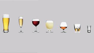 Vin et autres alcools (FRANCE 2)