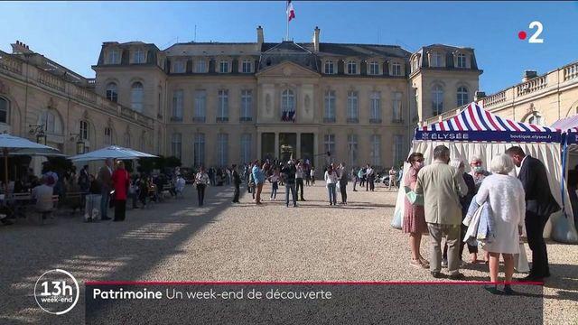 Journées du patrimoine : prendre un café dans la cour de l'Élysée et visiter la plus ancienne savonnerie de Marseille