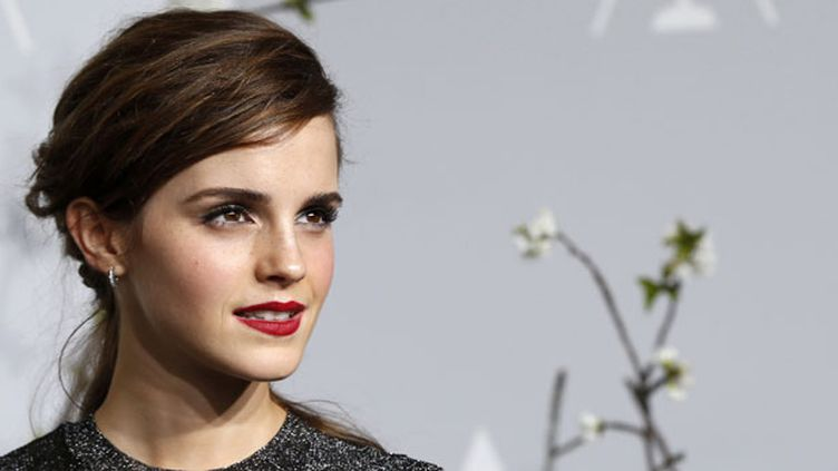 (Emma Watson © REUTERS/ Mario Anzuoni)