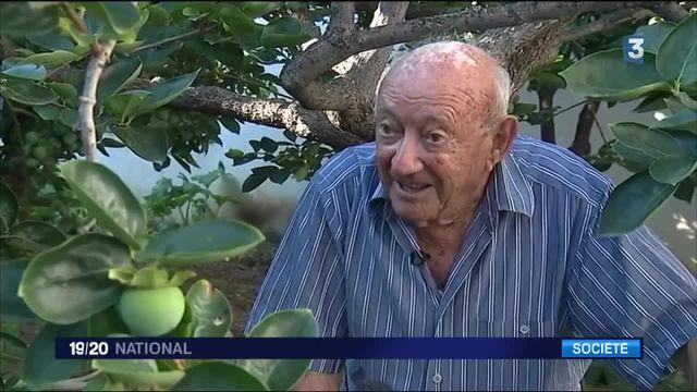 Le village des centenaires en Italie
