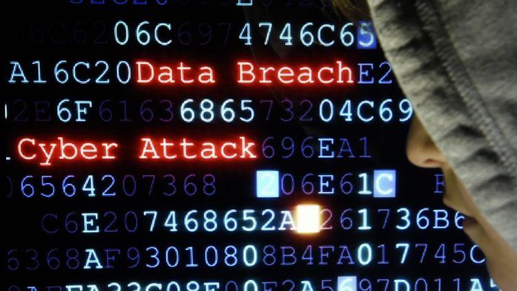 Illustration sur le hacking. (MAXPPP)
