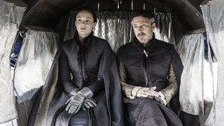 Game of thrones, saison 5  (HBO / Archives du 7eme Art / Photo12)