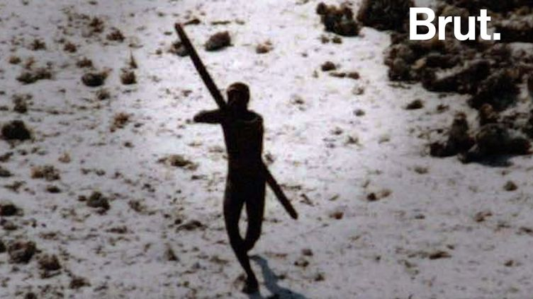 VIDEO. Les Sentinelles, un peuple prêt à tout pour rester coupé du monde (BRUT)