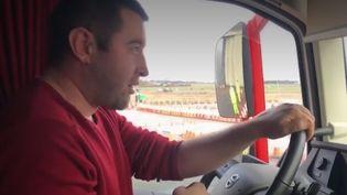 Chauffeurs (FRANCEINFO)