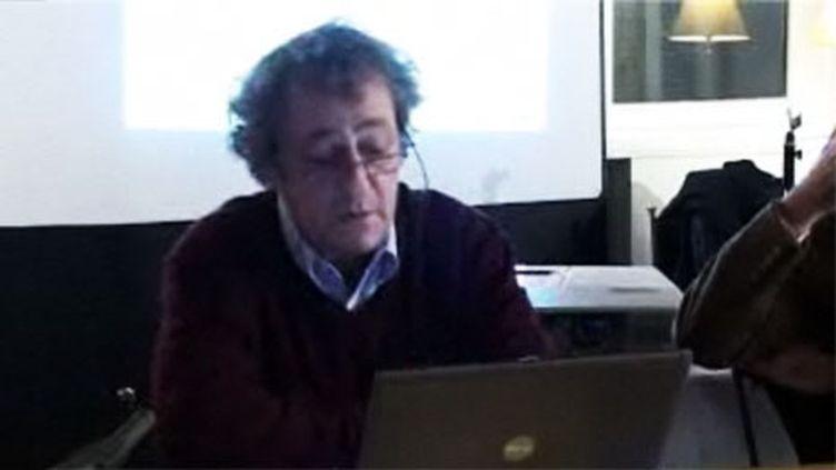 Benjamin Coriat (DR)