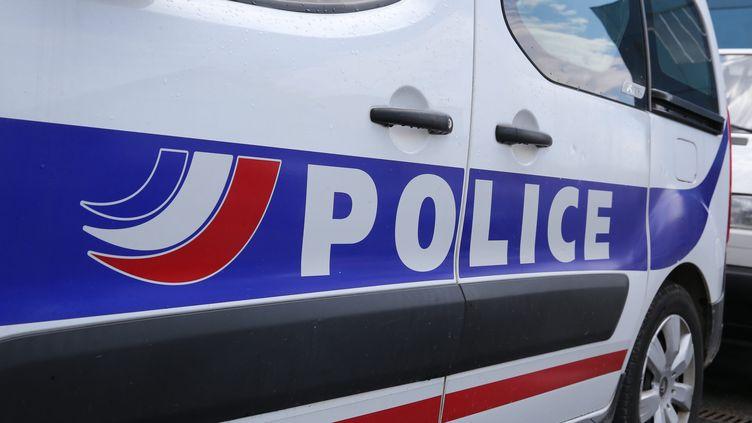 Les faits se sont déroulés dans le commissariat du 12e arrondissement de Paris. (JEAN-FRANCOIS FREY / MAXPPP)