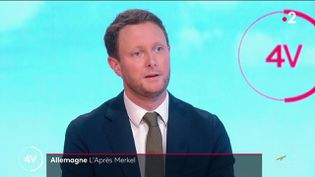 Clément Beaune (France 2)
