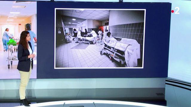 Hôpitaux français : l'origine du malaise