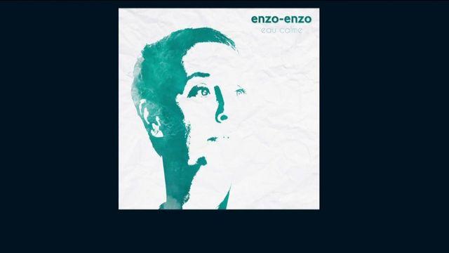 Musique : Enzo Enzo sur la voix de la sérénité