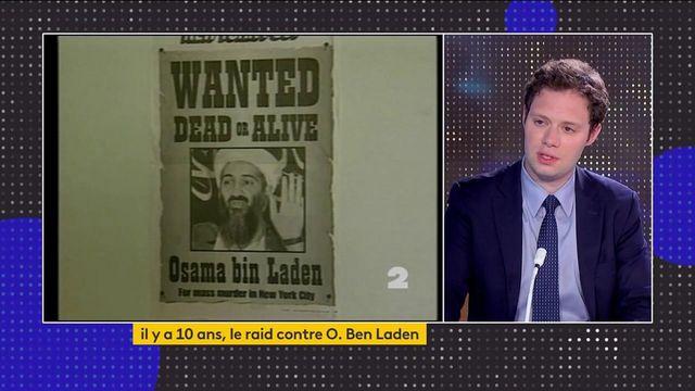 Que reste-t-ild'AlQaïdadix ans après la mortde OussamaBenLaden?