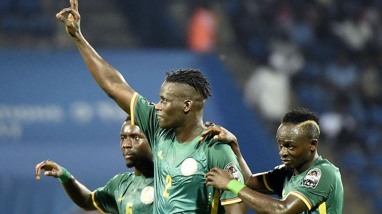 (KHALED DESOUKI / AFP)