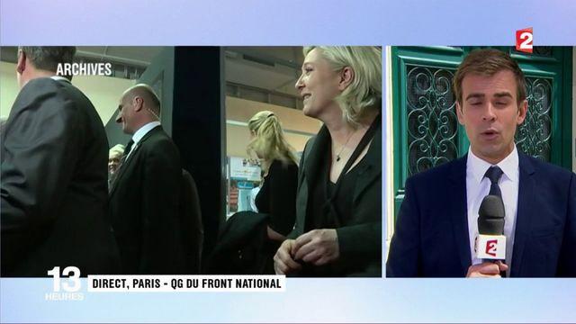 Front national : le retrait de Marion-Maréchal-Le Pen, une bonne chose pour le parti ?