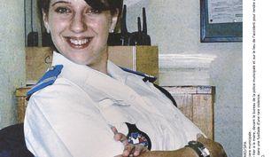 Photo non datée de la policière municipale Aurélie Fouquet, tuée le 20 mai 2010 lors d'une fusillade à Villier-sur-Marne (Val-de-Marne). (JOBARD / SIPA)
