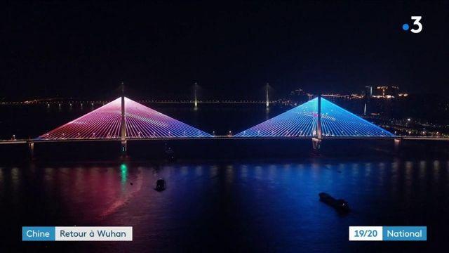 Wuhan : un an après la mise sous cloche de la ville