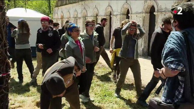 Ariège : après 40 jours sous terre, les aventuriers de l'expérience Deep Time retrouvent la liberté