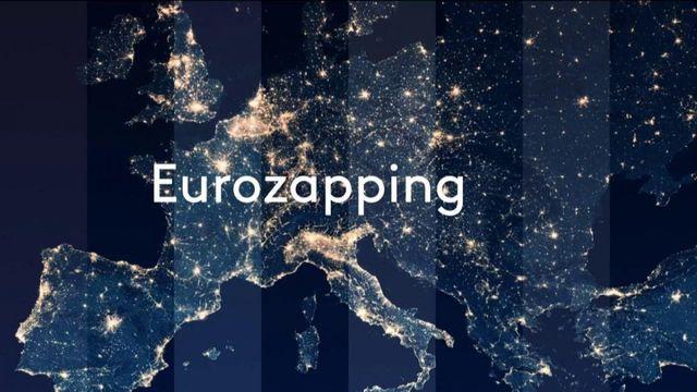L'Eurozapping du vendredi 4 septembre : le masque divise en Belgique ; la fin du chantier du siècle en Suisse