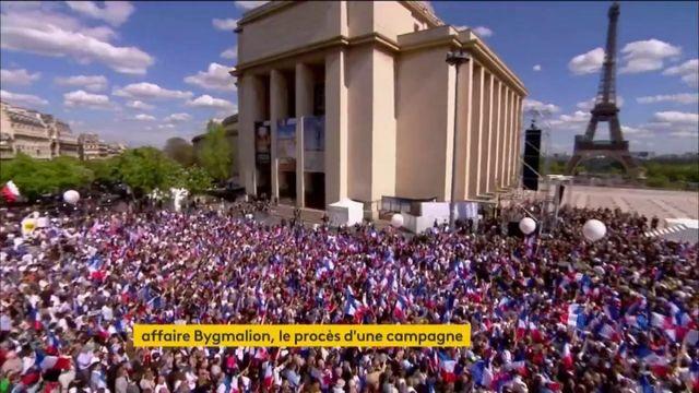 Affaire Bygmalion : Nicolas Sarkozy à nouveau face à la justice