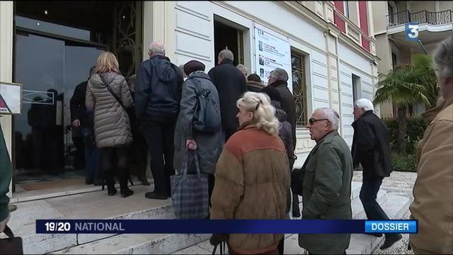 Senior : à la découverte de l'université inter-âge de la Côte d'Azur