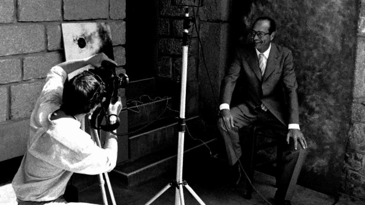 """""""Séance photo"""", 15 août 1981  (VIOUJARD Christian )"""