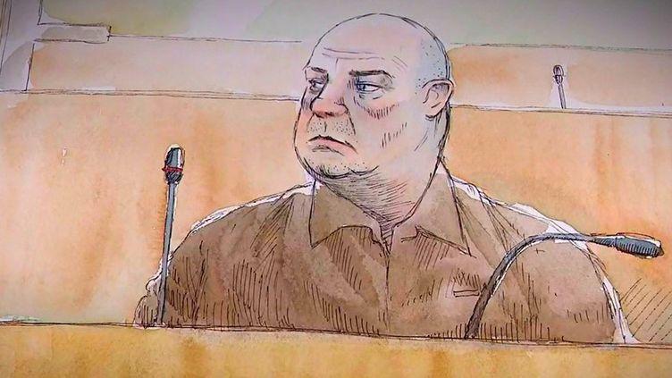 Affaire Élodie Kulik : Willy Bardon jugé en appel pour meurtre, viol et séquestration (France 2)