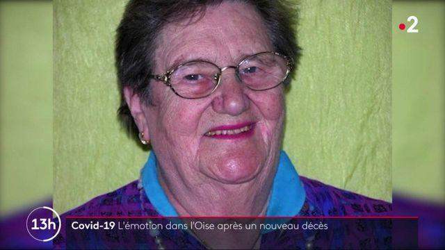 Covid-19 : l'émotion dans l'Oise après un nouveau décès
