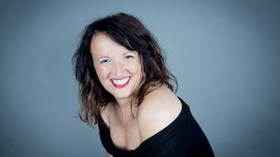 """Anne Roumanoff actuellement en tournée avec """"Tout va bien ! """", son dernier spectacle (Ingrid Mareski)"""