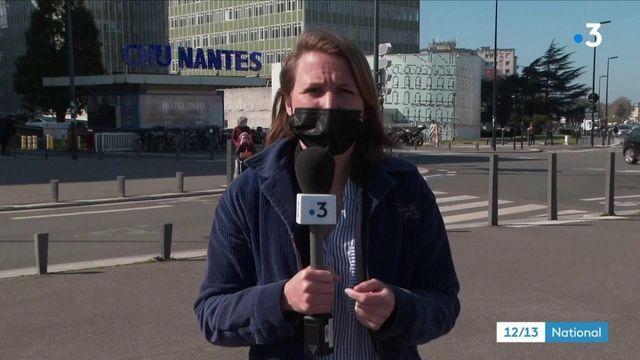 Nantes : enquête après la mort d'un homme qui a reçu une dose d'AstraZeneca