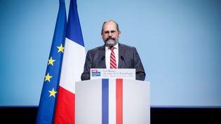 Philippe Laurent en novembre 2019. (THOMAS PADILLA / MAXPPP)
