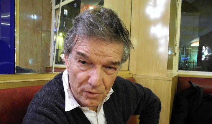 Benoît Jacquot  (Lorenzo Ciavarini Azzi/Culturebox)