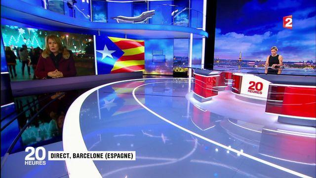 Élection en Catalogne : vers une poussée des unionistes ?