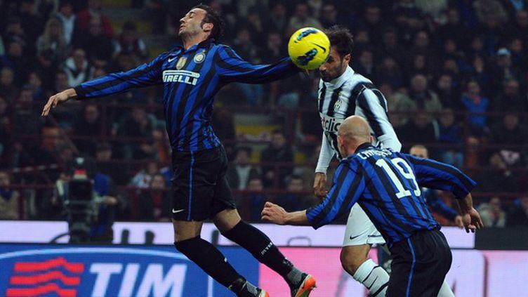 Choc au sommet pour la 11e journée de Serie A