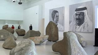 Le Qatar souhaite devenir une destination incontournable pour les touristes artistiques  (France3/Culturebox)