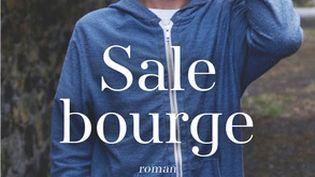 """Première de couverture deSale bourge (Flammarion) (""""Sale bourge"""" (Flammarion))"""
