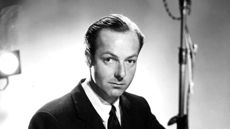 Guy Hamilton en 1954  (Ronald Grant / Mary Evans / Sipa)