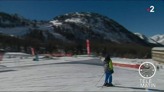 Alpes-Maritimes : des conditions idéales pour le ski