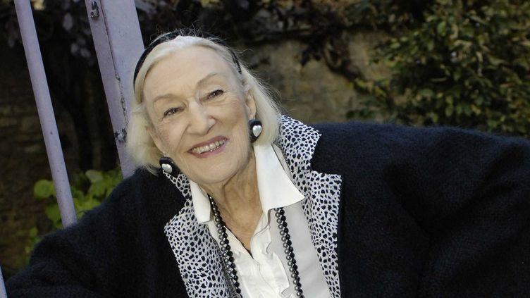 Hélène Duc en 2005.  (BALTEL/SIPA)
