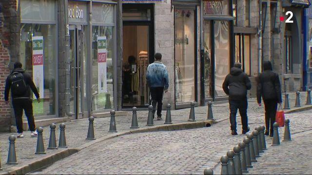 Covid-19 : entre résignation et lassitude, les habitants des Hauts-de-France réagissent au reconfinement